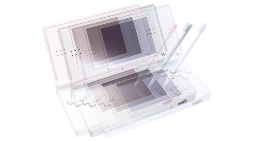 Nintendo anuncia nueva consola portatil, Nintendo 3DS 3dds