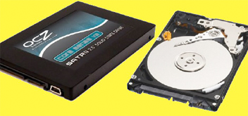 Guide: The difference between SSDs and HDDs - Tech Digest