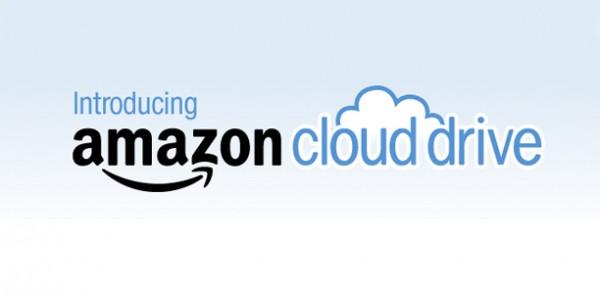 Amazon 5GB Cloud Drive Storage for FREE!