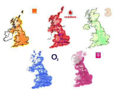 Map Of Uk 3g Coverage.Mobile Broadband Around Scotland Archive Pprune Forums