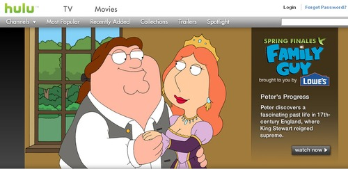 hulu-family-guy.jpg. The Hulu that they do so well over in the States could ...