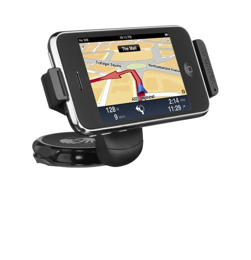 Navigation Voices | TomTom