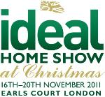 Ideal Home Show at Christmas.jpg