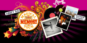 The Beatles Polska: Magical Memory Tour