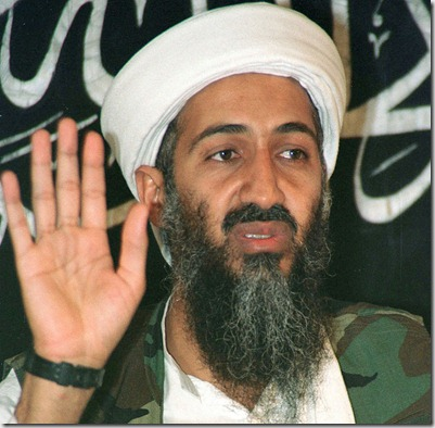 osama in laden 1998 thumb jpg. to Osama Bin Laden#39;s reign