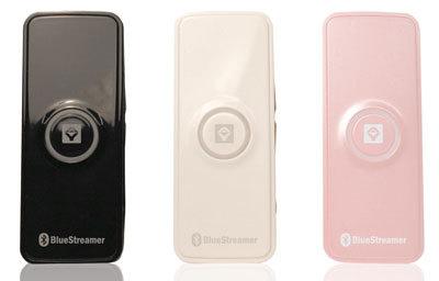Wireless bluetooth adaptor for headphones - earbuds bluetooth wireless for running