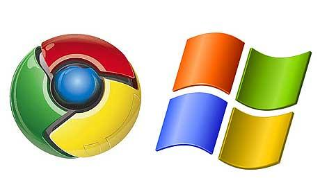 Google deixará de usar o Windows Chrome%20windows