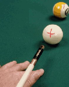 CueSight Laser-Sighted Pool Cues - Tech Digest