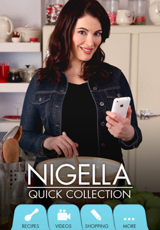 Nigella Quick Collection