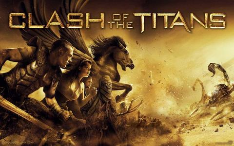 10. Clash of The Titans