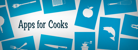 Apps for Cooks