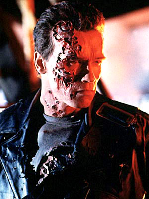 T 800 Terminator 800 Terminator - Terminator 2