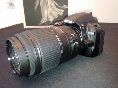 Canon D3100