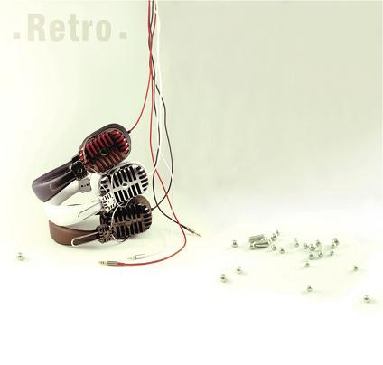 Retro Infinity Xmas Limited Edition