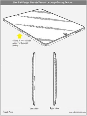 iPad 2 Patent