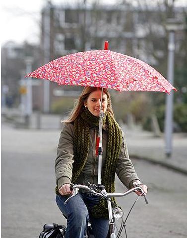 DryBike Umbrella