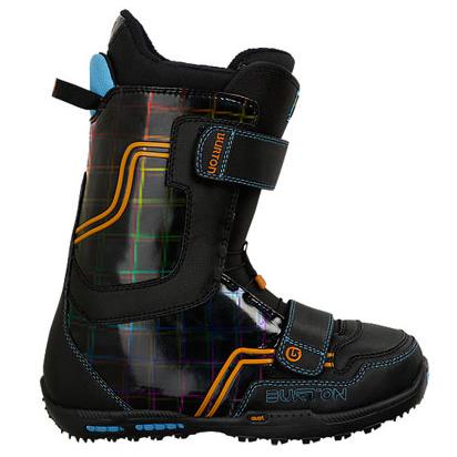 Burton x TRON- Legacy Snowboard Boot