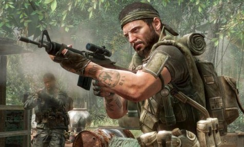 How do you follow up the best-selling game of all time, first-person shooter Modern Warfare 2? With another stormer in the shape of Call of Duty: Black Op, that's how. While the single player mode may leave a little to be desired, there's no faulting th