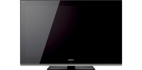 Sony Bravia KDL-60LX903 3D TV