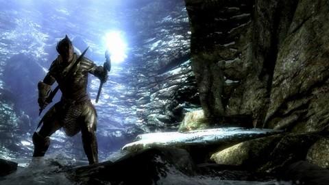 Elder Scrolls V - Skyrim