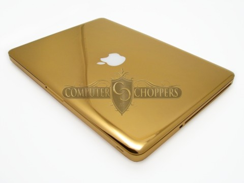 MacBook Pro Bling