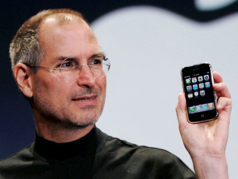 """Steve Jobs: The Exclusive Biography"""" - Extract 1"""