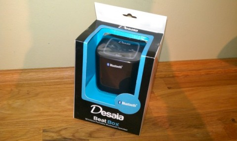 Desaia Beat Box