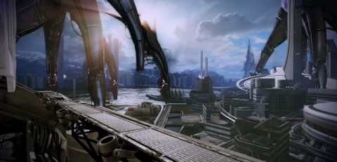 Mass Effect 3 - Singleplayer