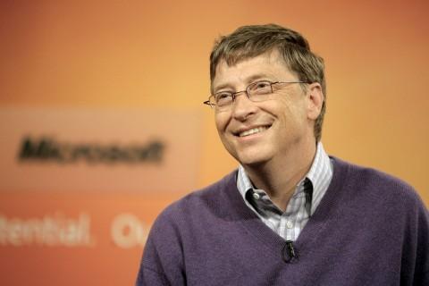 Bill Gates – Microsoft - $61 billion