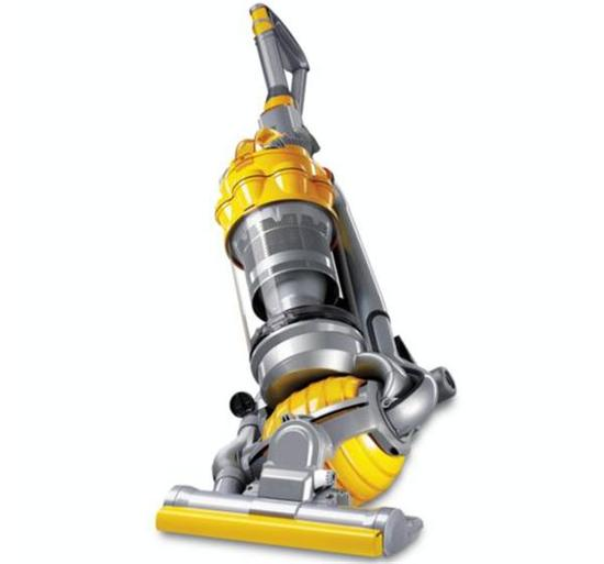 Best Vacuum Cleaner 2013: Dyson's Top 10 Best Inventions: Bagless, 'Ballbarrow