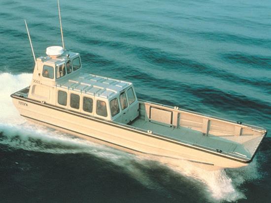 Rotork Sea Truck