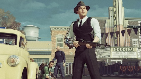 GALLERY -The Bureau – XCOM Declassified