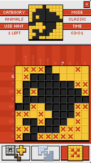 Pixel This!