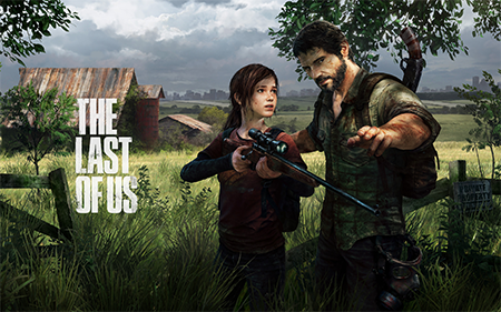 The Last Of Us, when it was released recently on the PS3 was held up as a milestone in videogame storytelling. Whilst a zombie game on the outside, this does not take the playful tone of Left For Dead or Dead Island - this is very real. Because the story