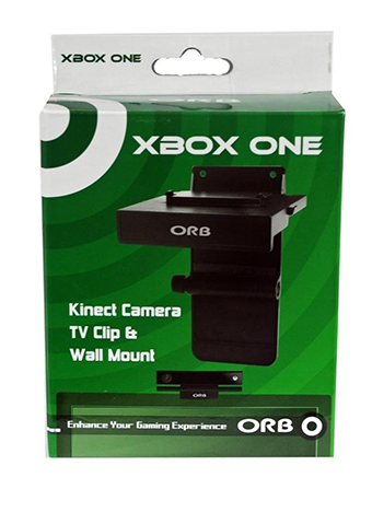 ORB Kinect Camera TV Clip/Wall Mount - £12.99