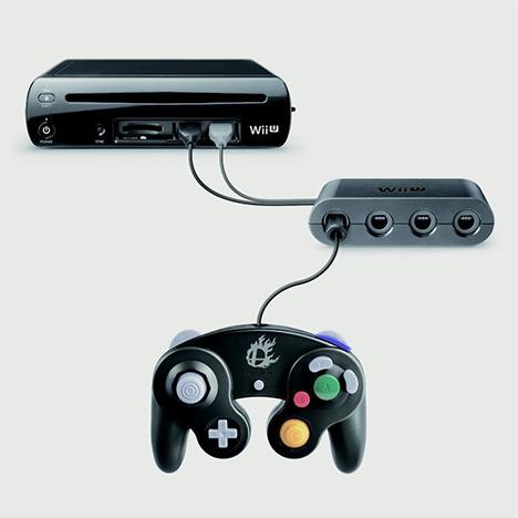 GC Games on WiiU? Gamecube