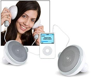[INFO] Quel casque Audio pour le HTC HD ? Giant_earphone