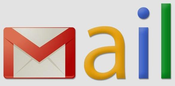 how to read gmail headers