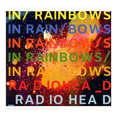 Opinion: 'Fess up, who bought Radiohead's 'In Rainbows' twice?