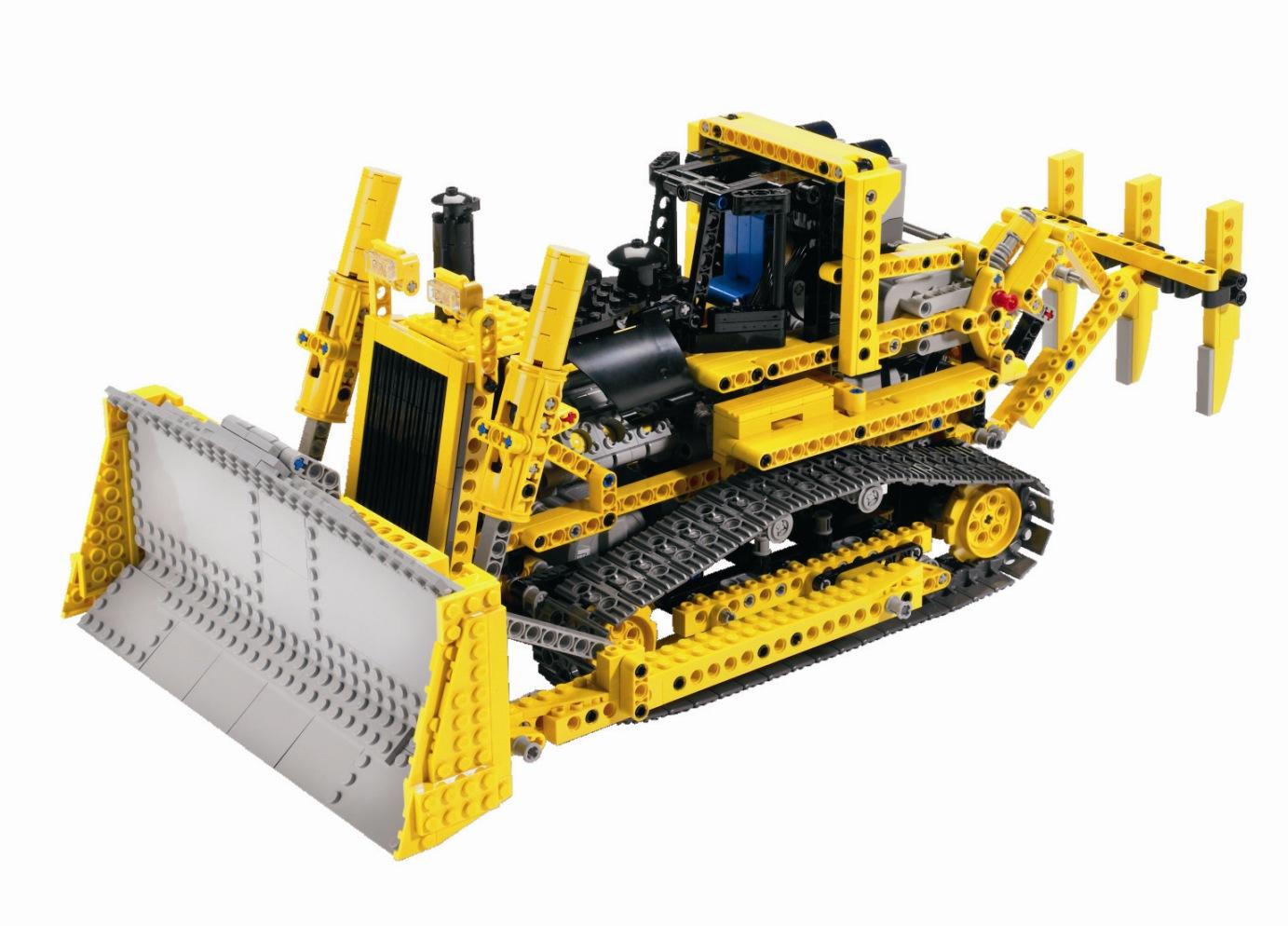 lego technic »...