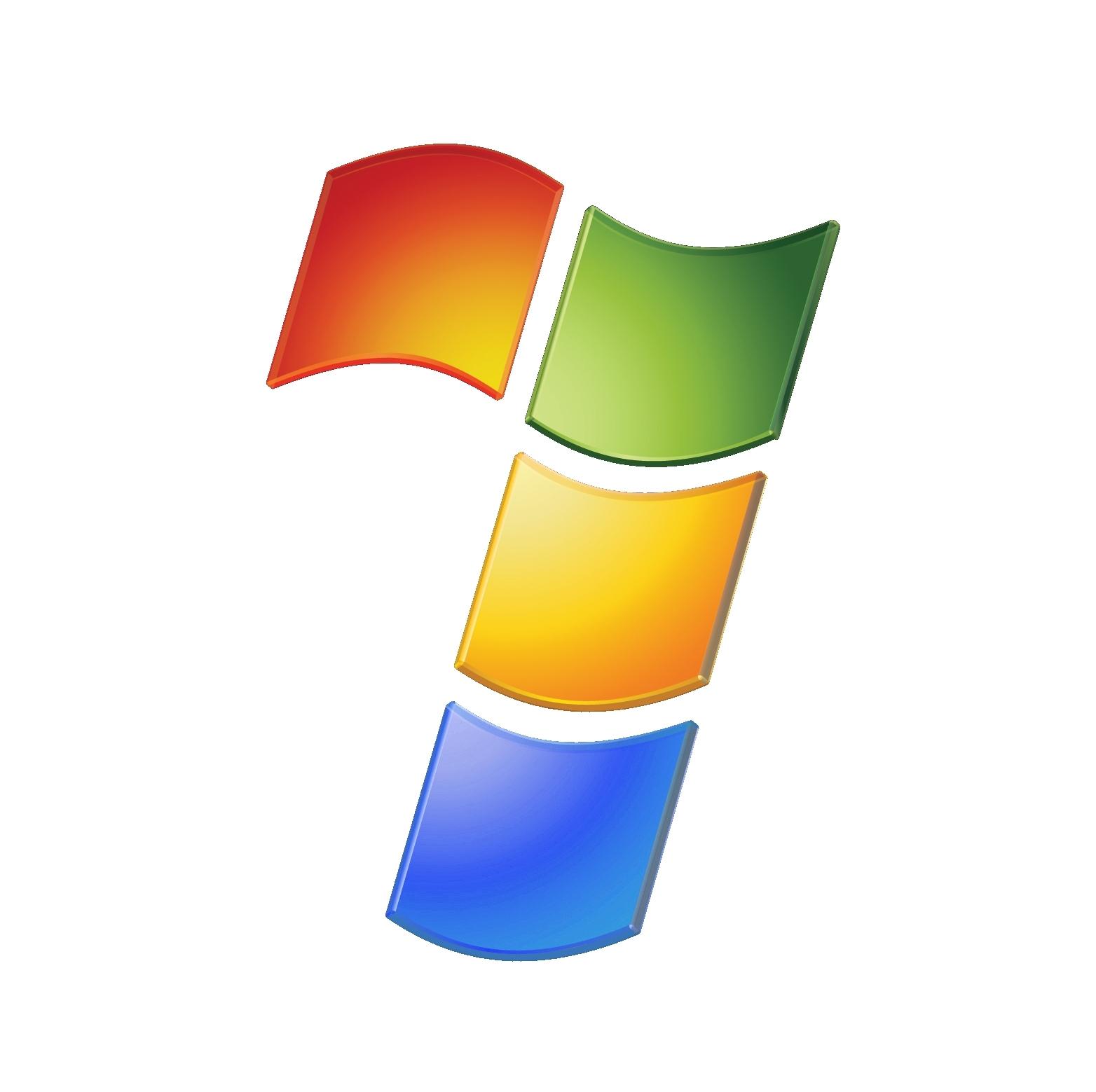 windows 7 images logo - photo #15