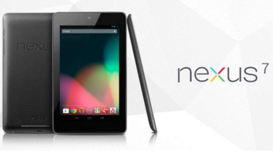Nexus 7 LTE Release Date Pegged for August