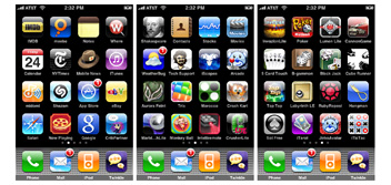 iphone awesome apps