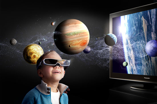 3D Television is Catching On