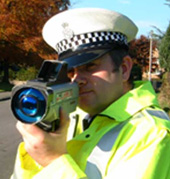 how to get out of paying a speeding fine