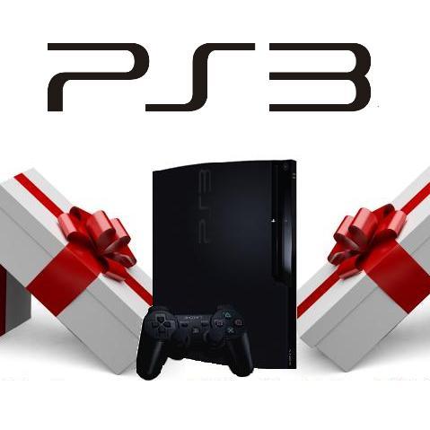 ps3 christmas gift