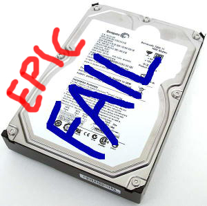how to fix seagate expansion drive