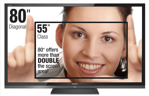 how to make the picture better on a led tv