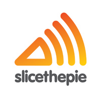 slice the pie logo
