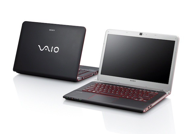 Sony VAIO E Series refurbished 14quot; Laptop w/Intel® processor, 6GB